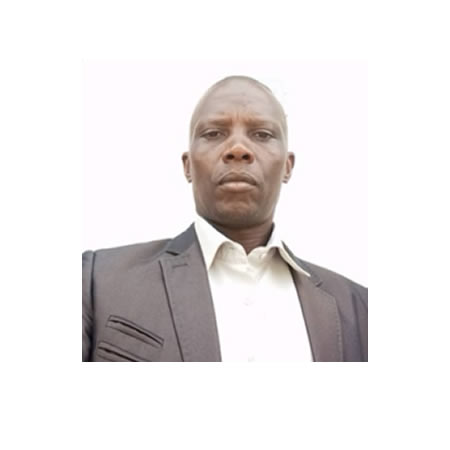 Edward Mutaawe