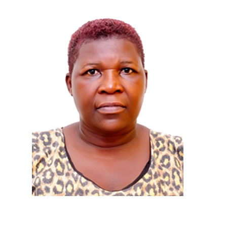 Moureen Nsubuga